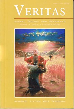 View Vol. 3 No. 2 (2002)
